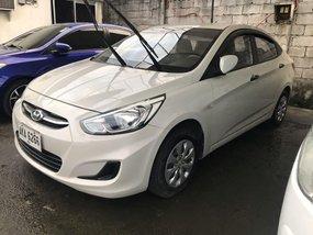 Hyundai Accent 2015 for sale in Marikina