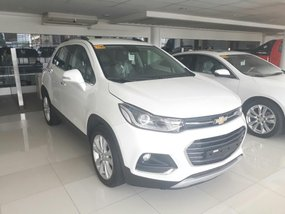 2018 Chevrolet Trax for sale in Quezon City