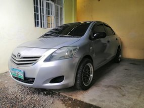 Used Toyota Vios 2011 for sale in San Pablo