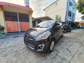 2016 Suzuki Ertiga for sale in Las Piñas