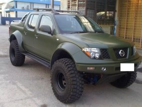 2013  Nissan Navara for sale in Muntinlupa
