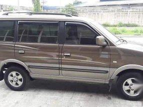 2005 Mitsubishi Adventure for sale in Valenzuela