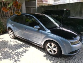 2007 Ford Focus for sale in Manila
