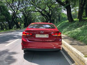 Hyundai Elantra 2019 for sale in Quezon City