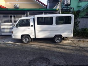 2012 Mitsubishi L300 for sale in Quezon City