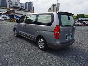 2011 Hyundai Starex for sale in Pasig