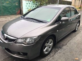 2009 Honda Civic for sale in Malabon