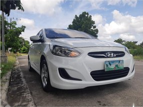Hyundai Accent 2001 for sale in Pasig