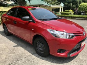Toyota Vios J 2018 Manual for sale in Bacoor