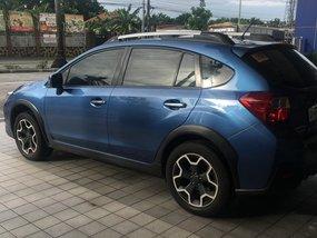 2015 Subaru XV Premium for sale in Quezon City