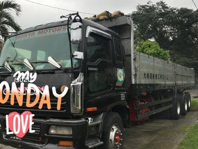Used Isuzu Elf 2008 for sale in Gapan