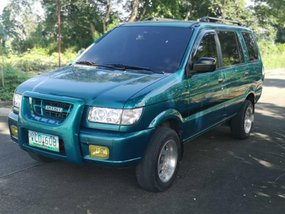 Used Isuzu Crosswind 2004 for sale in Abulug
