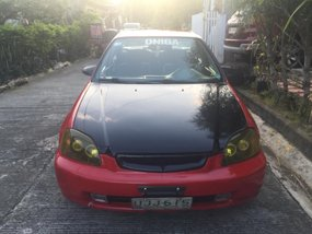 Used Honda Civic 1996 Vtec A/T for sale in General Trias