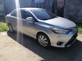 Toyota Vios 2013 E Automatic for sale