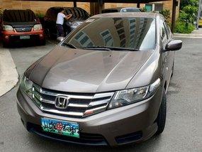 2012 Honda City for sale in Pasig
