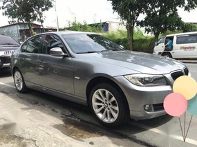 2011 Bmw 3-Series for sale in Muntinlupa