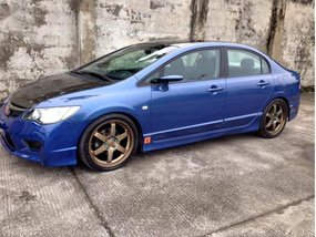 2006 Honda Civic for sale in Baguio