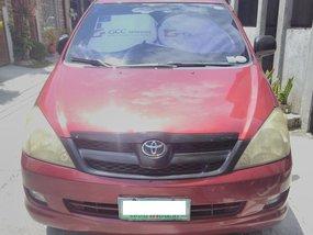 2008 Toyota Innova for sale in Calamba