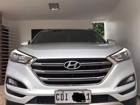 2016 Hyundai Tucson for sale in Angeles