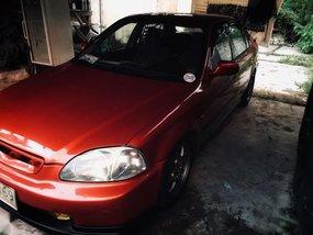 1996 Honda Civic for sale in Las Piñas