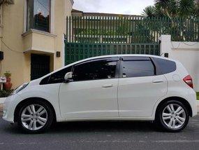 2012 Honda Jazz for sale in Cebu City