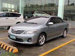 Toyota Corolla Altis 2012 for sale in Manila