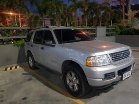 Used Ford Explorer 2005 for sale in Mandaluyong