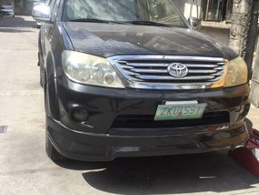 Toyota Fortuner 2007 for sale in Pasay