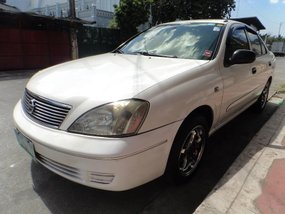 2005 Nissan Sentra for sale in Quezon City