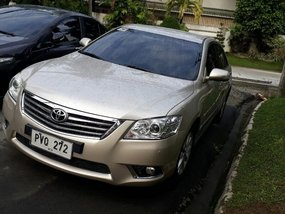 2011 Toyota Camry for sale in Quezon City