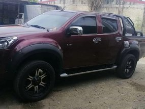 2015 Isuzu D-Max for sale in Taguig