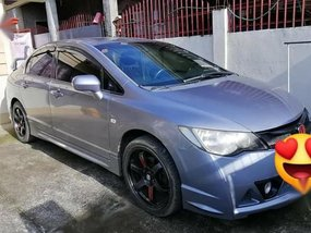 2nd-hand Honda Civic 2006 for sale in Manila