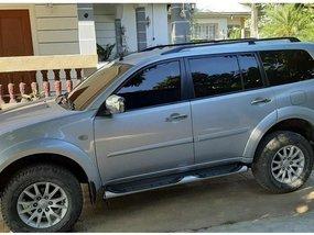2010 Mitsubishi Montero for sale in Cabanatuan