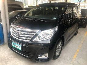 2013 Toyota Alphard for sale in Pasig