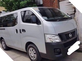 Used Nissan Urvan 2017 for sale in Pasig City
