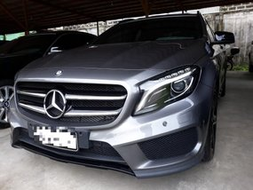2016 Mercedes-Benz 200 for sale in Manila