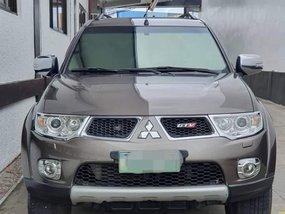 2012 Mitsubishi Montero for sale in San Pascual