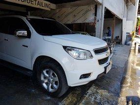 2015 Chevrolet Trailblazer for sale in Taguig