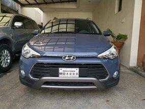 Used Hyundai I20 cross sport 2016 for sale in Manila