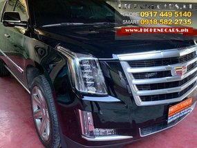 2019 Cadillac Escalade for sale in Metro Manila