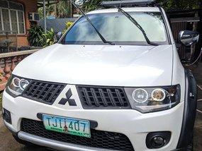 2011 Mitsubishi Montero Sport for sale in Muntinlupa