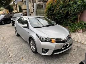 2015 Toyota Corolla Altis for sale in Pasig