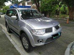 2010 Mitsubishi Montero Sport for sale in Manila