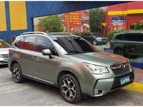 Subaru Forester 2013 for sale in Manila