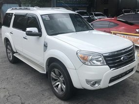 Used Ford Everest 2012 for sale in Pasig