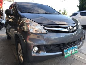 Used Toyota Avanza G 2014 Automatic for sale