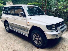 Used 2004 Mitsubishi Pajero for sale in Baguio