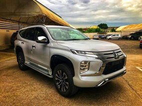 Brand New 2020 Mitsubishi Montero Sport for sale in Manila