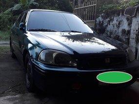 Honda Civic 1996 for sale in Binalonan