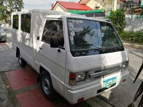 2013 Mitsubishi L300 for sale in Quezon City